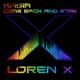 Loren x Kasia