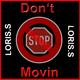 Loris.S - Don't Stop Movin'