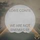 Loris Conte We Are Not Enemies Ep