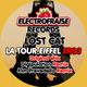 Lost Cat La Tour Eiffel