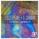 Loudspeaker & Sabiani The Versus Experience 2