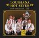 Louisiana Hot Seven 40 Jahre / 1968-2008