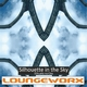 Loungeworx Silhouette in the Sky - Silhueta No Céu