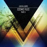 Cosmic Files, Pt. 10 by Love''n Loops mp3 download