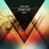 Cosmic Files, Pt. II by Love''n Loops mp3 download