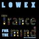 Lowex Trance for the Mind