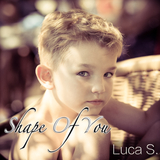 Shape of You by Luca S. mp3 download