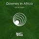 Lucas Anzo Downey in Africa
