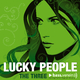 Lucky People The Three