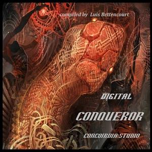 Luis Bettencourt - Digital Conqueror (Concordia Studio )