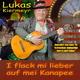 Lukas Kiermeyr I Flack Mi Lieber Auf Mei Kanapee