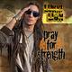 Lukki Lion Pray for Strength