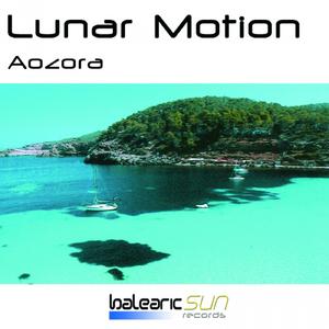 Lunar Motion - Aozora (Balearic Sun Records)
