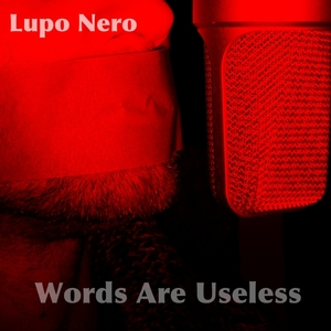Lupo Nero - Words Are Useless (Project Studio)