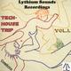 Lythium Sounds Team Lythium Sounds Recordings Presents : Tech House Trip Vol.1.