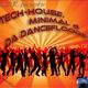 Lythium Sounds Team Tech-House-Minimal 4 Da Dancefloors