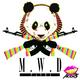 M.W.D Panda