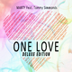 MARTY feat.Tommy Simmonds One Love (Deluxe Edition)