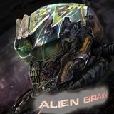 Alien Brain by MBBT mp3 download