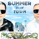 MC Duro Summer in My Town