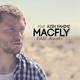 Mac Fly Feat. Azin Fahimi Far Away