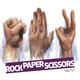 Mac Fly Rock Paper Scissors