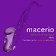 Macerio Colours of My Soul(Chill-Mix)