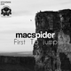 Macspider - First to Jump