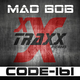 Mad Bob Code-161