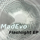 Madevo Flashlight