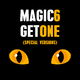 Magic6 Get One(Special Versions)