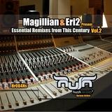 Magillian & Eri2 Present Essential Remixes from This Century, Vol. 2 by Magillian & Eri2  mp3 download