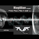 Magillian Magillian Presents Press Play & Play It Loud, Vol. 2