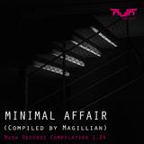 Minimal Affair by Magillian mp3 download