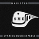 Magister Station Music Express