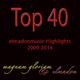 Magnam Gloriam & Elmadon Top 40 Elmadonmusic-Highlights 2009-2014