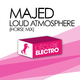 Majed Loud Atmosphere(Horse Mix)