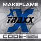 MakeFlame Code-125
