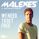 Malexes feat. Daniel Bautista & Francesca We Need to Get Free