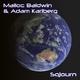 Malloc Baldwin & Adam Karlberg Sojourn