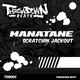 Manatane Scratchin' Jackout