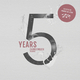 Manou de Jean 5 Years Zaubermilch Records
