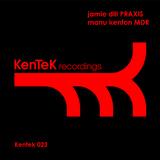 Mdr & Praxis by Manu Kenton & Jamie Dill mp3 download