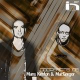 Cooperate 05 by Manu Kenton & Macgregor mp3 download