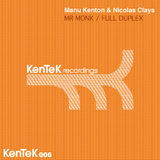 Mr Monk Full Duplex by Manu Kenton & Nicolas Clays mp3 download
