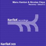 Recovery Disco''s 2 by Manu Kenton & Nicolas Clays mp3 download
