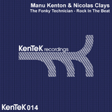 The Fonky Technician Rock In The Beat by Manu Kenton & Nicolas Clays mp3 download