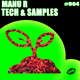 Manu R - Tech & Samples