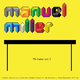 Manuel Miller Mi Mesa