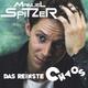Manuel Spitzer Das reinste Chaos